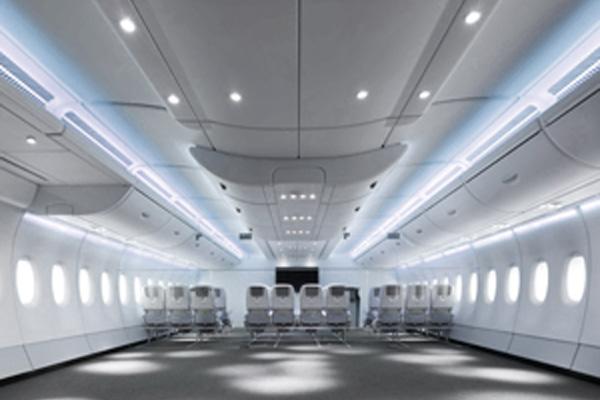 Diehl Airbus A-380